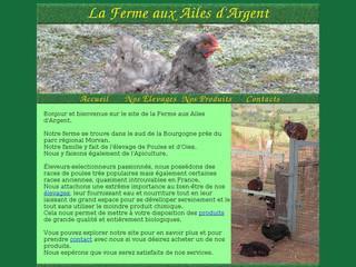 http://fermeauxailesdargent.user.fr/