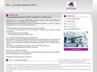 http://www.bac-2-en-informatique-paris.com/