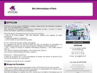 http://www.bts-informatique-paris.com/