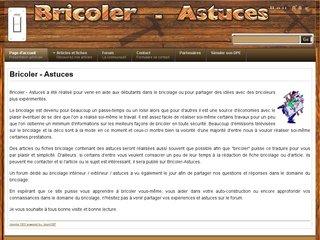 http://www.bricoler-astuces.com/