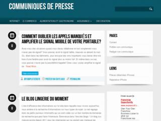 http://www.communiques-pressefr.com/