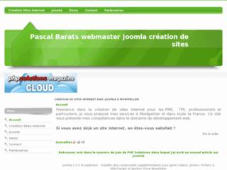 http://www.pascal-barats.fr/