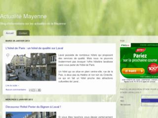 http://www.mayenne-actualites.com/