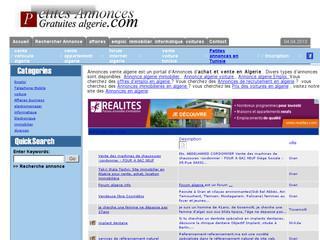 http://www.petites-annonces-gratuites-algerie.com/