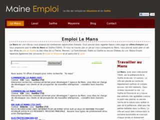 http://www.maine-emploi.com/mayenne.html