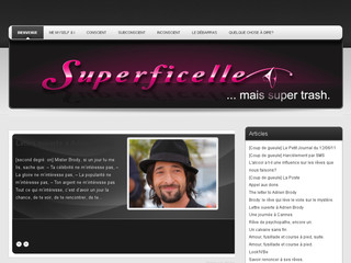 http://www.graphik-circus.com/superficelle
