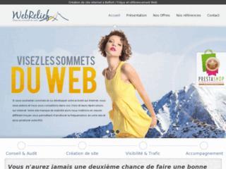 http://www.webrelief.fr/