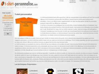 http://www.t-shirt-personnalise.com/