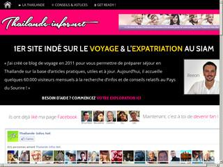 http://www.thailande-infos.net/