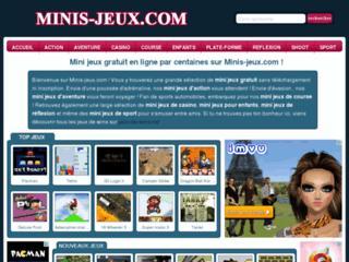 http://www.minis-jeux.com/