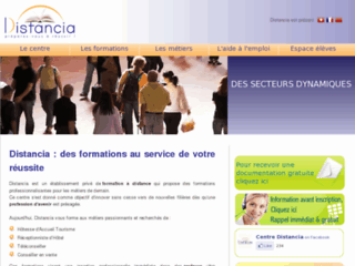 http://www.distancia.fr/