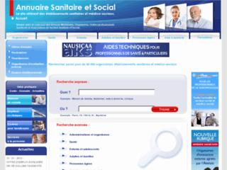 http://www.sanitaire-social.com/