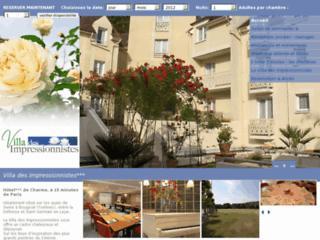 http://www.villa-impressionnistes.fr/