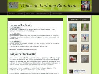 http://toilesdeblondeau.free.fr/