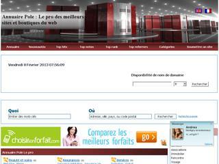 http://annuaire-site.pole-annonce-plus.com/webmaster-login.html