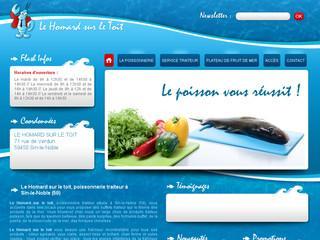 http://www.lehomardsurletoit.fr/