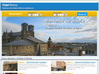 http://www.hotelareims.fr/