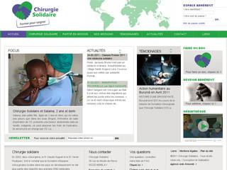 http://www.chirurgie-solidaire.org/