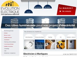 http://www.evolution-electrique.com/