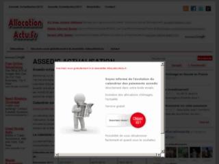 http://www.allocationactu.fr/