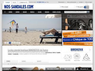 http://www.nos-sandales.com/