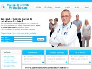 https://www.maison-de-retraite-medicalisee.org/