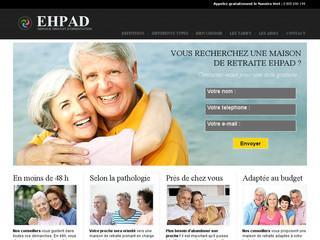 http://www.maison-de-retraite-ehpad.com/