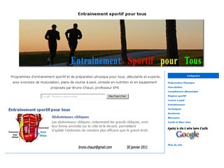 https://entrainement-sportif.fr/
