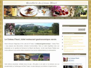 http://www.coteaufleuri.fr/