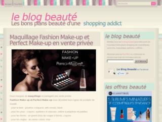 http://www.leblogbeaute.fr/