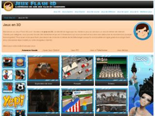 http://www.jeux-flash-3d.com/