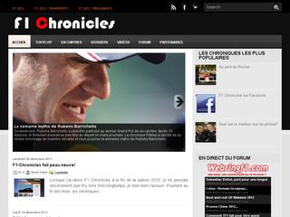 http://f1chronicles.blogspot.fr/