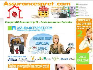 http://assurancespret.com/