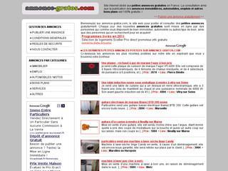 http://www.annonce-gratos.com/