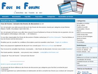 http://www.fous-de-forums.com/