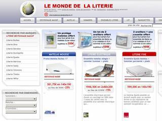 http://www.lemondedelaliterie.fr/