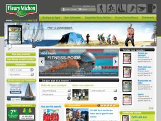 http://www.fleurymichonsports.fr/
