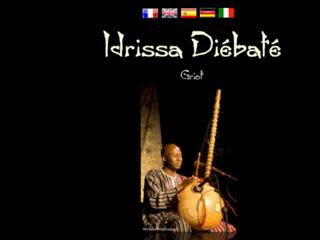 http://www.idrissadiebate.com/
