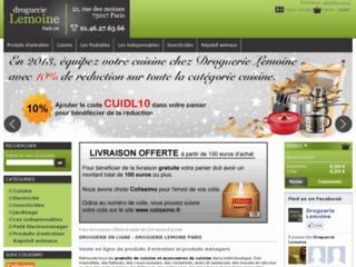 http://www.droguerie-lemoine.com/