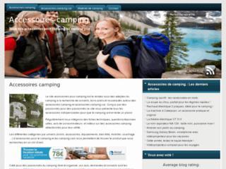 http://www.accessoires-pour-camping.com/