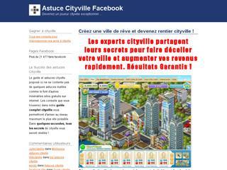 http://www.astucecityville.fr/