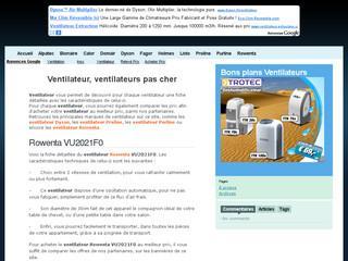 http://www.ventilateur.eu/