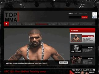 http://www.topmma-fighters.com/