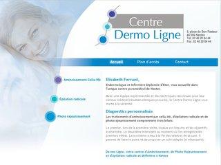 http://www.dermoligne.fr/
