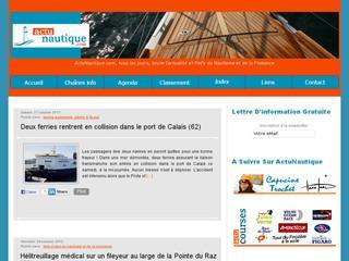 http://www.actunautique.com/