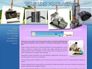 http://www.tous-unis-pour-agir.com/