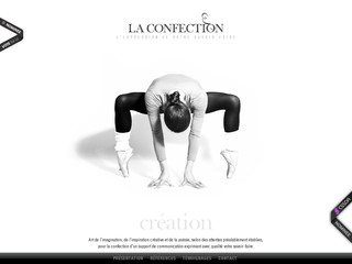http://www.laconfection.fr/