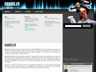 http://www.radios.fr/