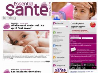 http://www.essentiel-sante-magazine.fr/