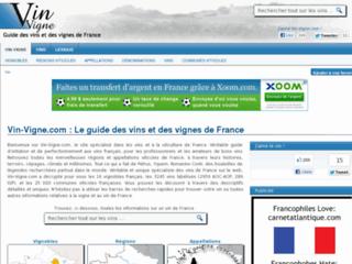 http://www.vin-vigne.com/